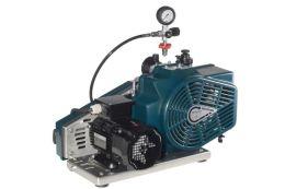 LW 100 E ECO lehký vysokotlaký kompresor s automatickým odkalováním a zastavením