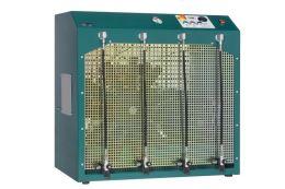 LW 230E vysokotlaký plne automatický kompresor