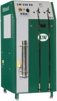 LW 230ES vysokotlaký plne automatický kompresor, odhlucnený