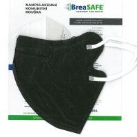 Nanovlákenná komunitní rouška, respirátor BreaSAFE® FFP2 - 5 kusu