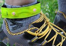 náramek na botě
