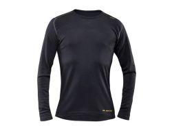 Nehorlavé, antistatické, funkcní spodní prádlo Devold SAFE - triko DR