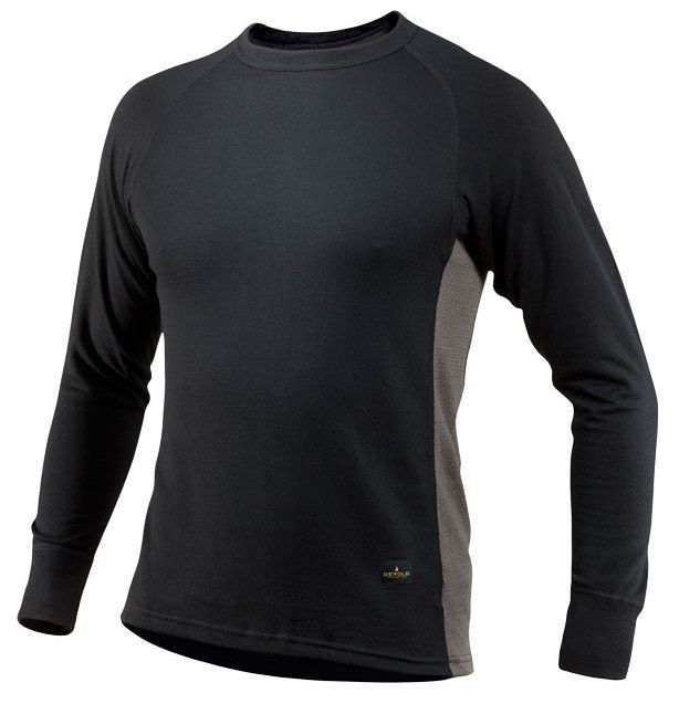Nehorlavé funkcní spodní prádlo Devold SPIRIT - triko DR eb3b58bb48