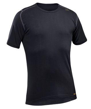 Nehořlavé funkční spodní prádlo Devold SPIRIT - triko KR