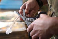 nůžky Raptor