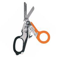 Nůžky záchranářské Raptor orange/black