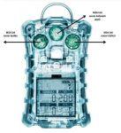 obr. 02 - ALTAIR 4X - senzory