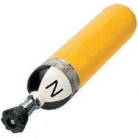 Ocelová odlehčená tlaková láhev Worthington 6l/300bar