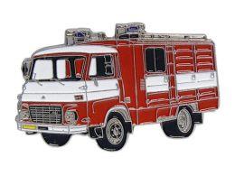 Odznak auto hasicské - AVIA