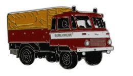 Odznak auto hasicské - Robur 1 Feuerwehr