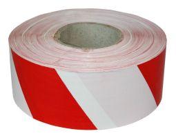 Páska cervenobílá, vytycující 500m