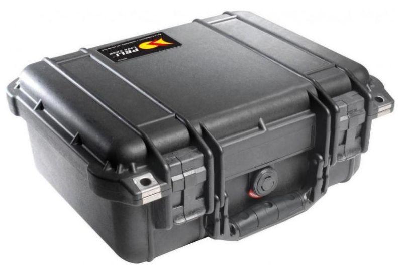 PELI CASE 1400 odolný kufr