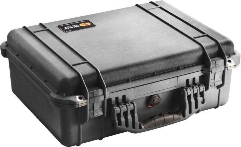 PELI CASE 1520 odolný kufr