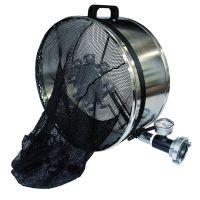 Penotvorné zarízení pro pretlakový ventilátor PH-VP 450