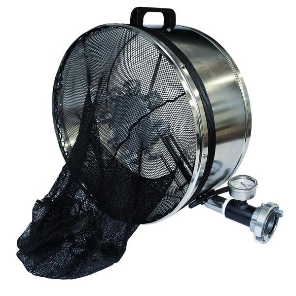 Pěnotvorné zařízení pro přetlakový ventilátor PH-VP 450