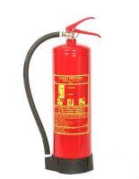 PG 6LE Super - práškový  hasicí přístroj