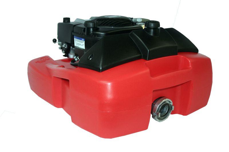 PH-POSEIDON 1000 BS - přenosné plovoucí čerpadlo