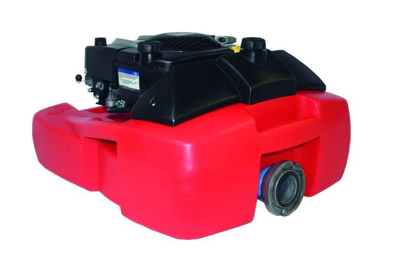 PH-POSEIDON 1200 BS - přenosné plovoucí čerpadlo