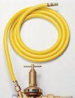 Plnící hadice 5m, žlutá