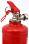 PR1e - práškový hasicí přístroj