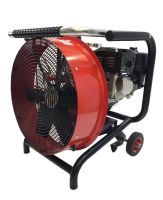 Pretlakový ventilátor PH-VP 450/S