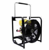 Přetlakový ventilátor PH-VP 600/S