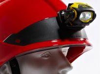 přilba HEROS-smart + čelovka