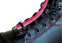 primus 21 - obuv PRIMUS 21 - šňerování