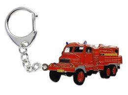 Prívesek auto hasicské PRAGA V3S
