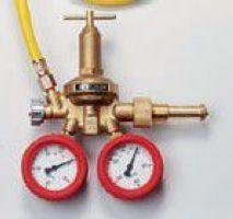 Redukční ventil 200/300 bar