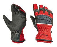Rescue II Rosenbauer - rukavice pro záchranáre