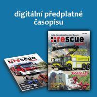 RESCUE report - predplatné 1 rok, digitální