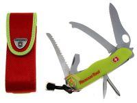 Rescue Tool - záchranářský nůž + pouzdro