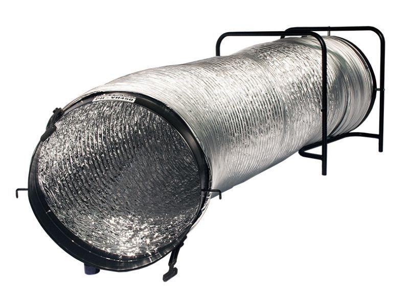 Sací a výtlačná hadice s rámem PH-VH600