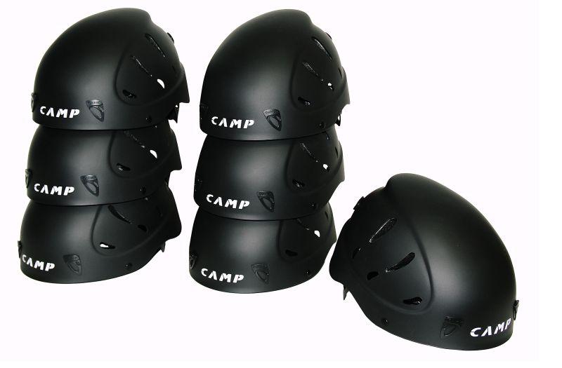 Sada prileb CAMP ARMOUR men - 6+1 ZDARMA