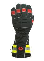 SAFE Grip 3 Rosenbauer - zásahové rukavice s manžetou