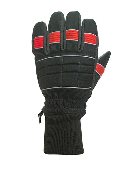 SAFE Grip 3 Rosenbauer - zásahové rukavice s nápletem
