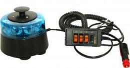 SAMCOLED - LED maják se sirénou 35W