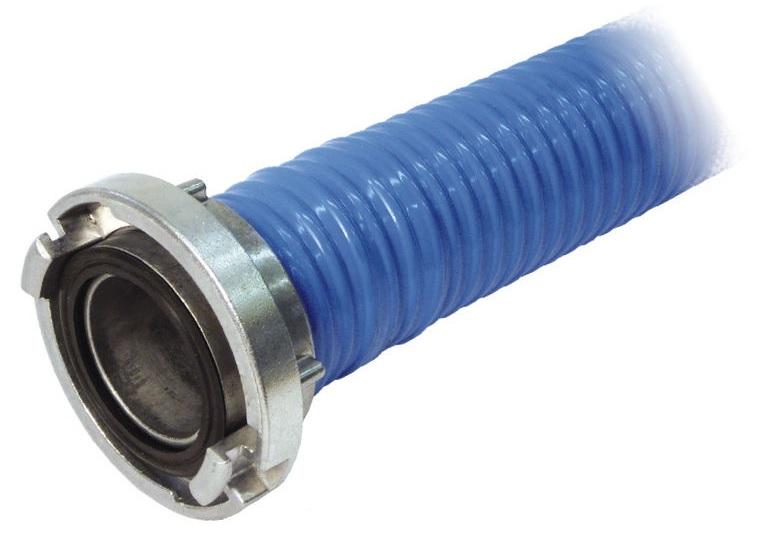 savice FIRE STYLE Blue 50/2m C52 DIN