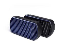 Set dekontaminovatelných nádechových filtru