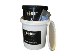 SORB®XT kbelík 2v1, sorbent 10l