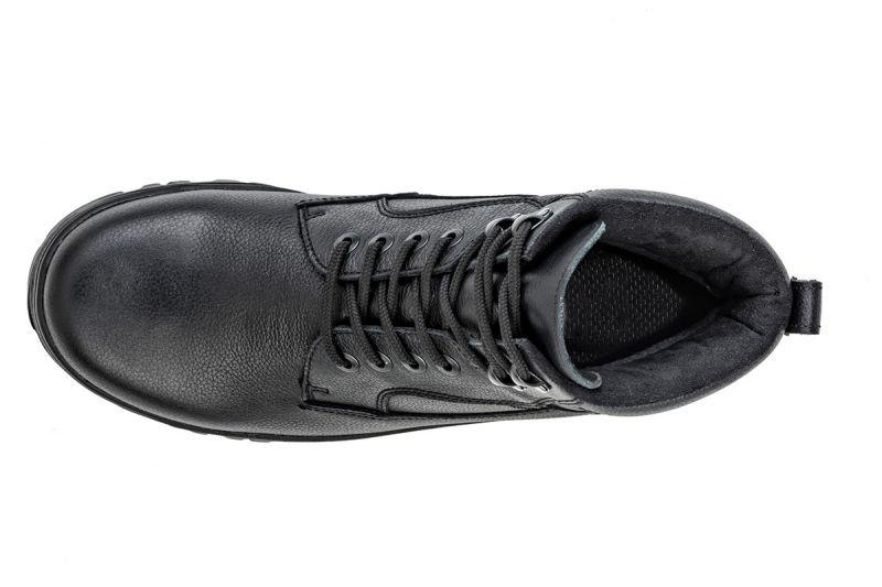 1788efea342 Fotografie  Pánská kotníčková obuv GRUNA