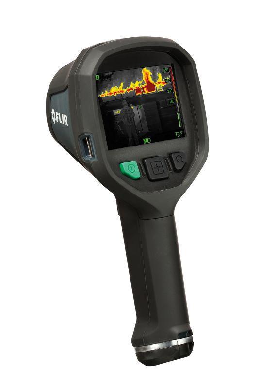 Termokamera FLIR K40 / K50/ K55