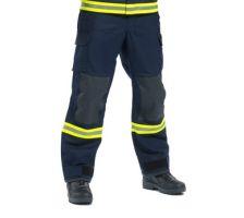 THL D Rosenbauer - zásahové jednovrstvé kalhoty