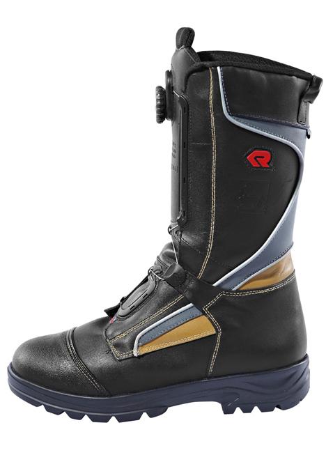 Twister Rosenbauer s protiřezem - zásahová obuv