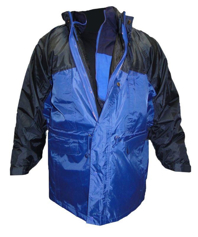 Univerzální bunda 5 v 1 MULTI PARKER