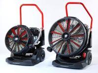ventilátor FANERGY Rosenbauer V16 a V22