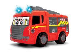 Veselé hasicské auto Rosenbauer na dálkové ovládání