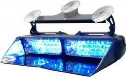 výstražné světlo LTE565-2