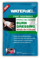 WATER JEL 0404 (10x10cm) obvaz na popáleniny